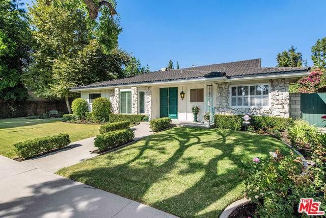 17611 Tuba Street, Northridge, CA 91325 (#19519188) :: Z Team OC Real Estate