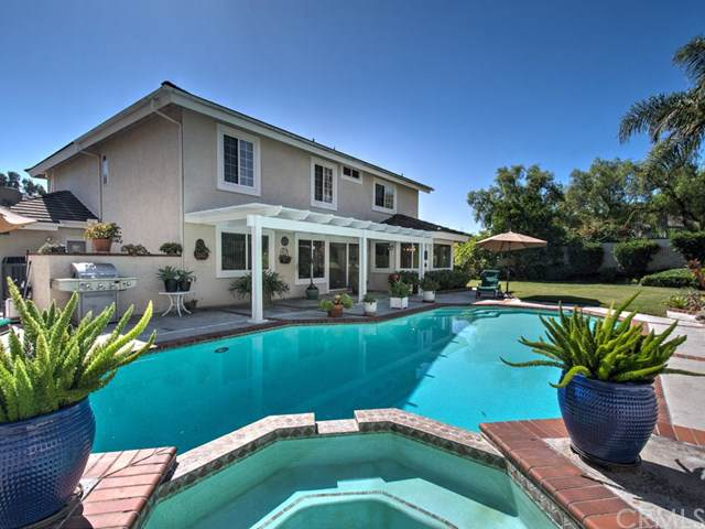 26241 Glen Canyon Drive, Laguna Hills, CA 92653 (#OC19237165) :: Fred Sed Group