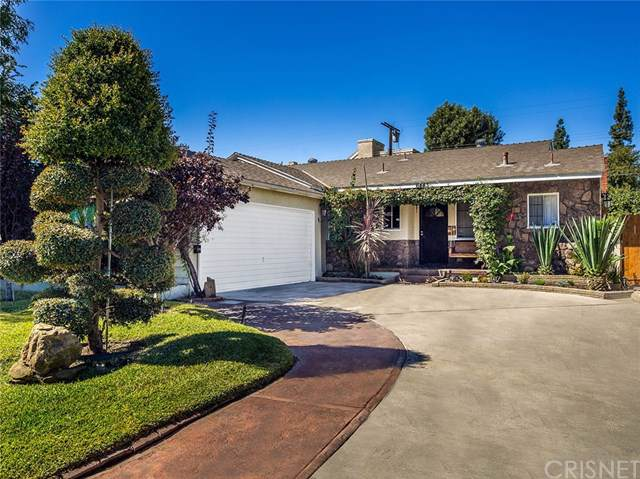 6443 Mclennan Avenue, Lake Balboa, CA 91406 (#SR19239368) :: RE/MAX Masters