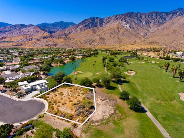 3005 Goldenrod Lane, Palm Springs, CA 92264 (#219031581PS) :: J1 Realty Group