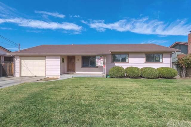 15 E Tehama Street, Orland, CA 95963 (#SN19240527) :: The Brad Korb Real Estate Group