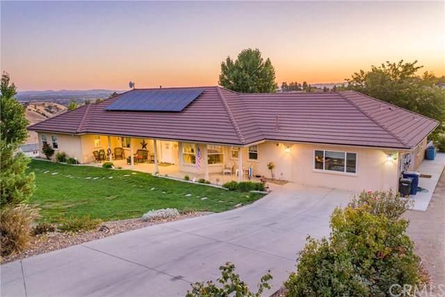 2525 Gray Hawk Way, San Miguel, CA 93451 (#NS19240431) :: RE/MAX Parkside Real Estate