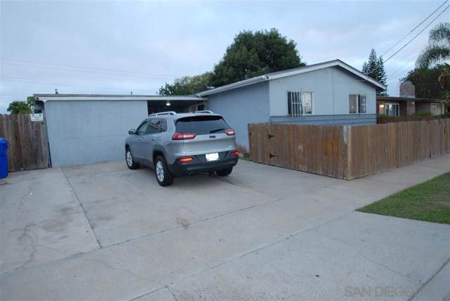 4834 Longford St, San Diego, CA 92117 (#190055858) :: OnQu Realty