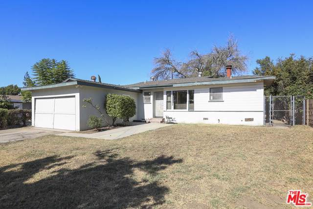 15201 Tyler Street, Sylmar, CA 91342 (#19518646) :: Fred Sed Group