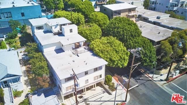 301 Ashland Avenue, Santa Monica, CA 90405 (#19519544) :: Team Tami