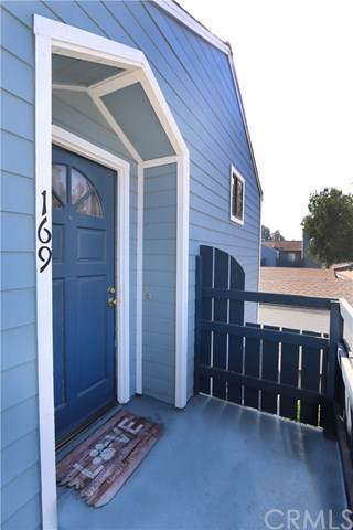 7306 Quill Drive #169, Downey, CA 90242 (#PW19238858) :: DSCVR Properties - Keller Williams