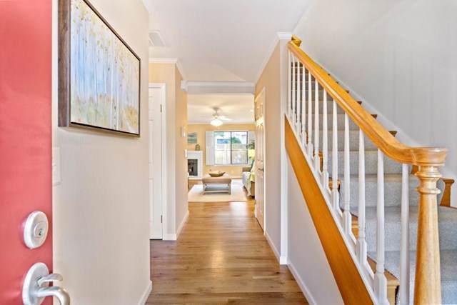 2026 Stone Pine Court, Santa Clara, CA 95050 (#ML81772002) :: J1 Realty Group