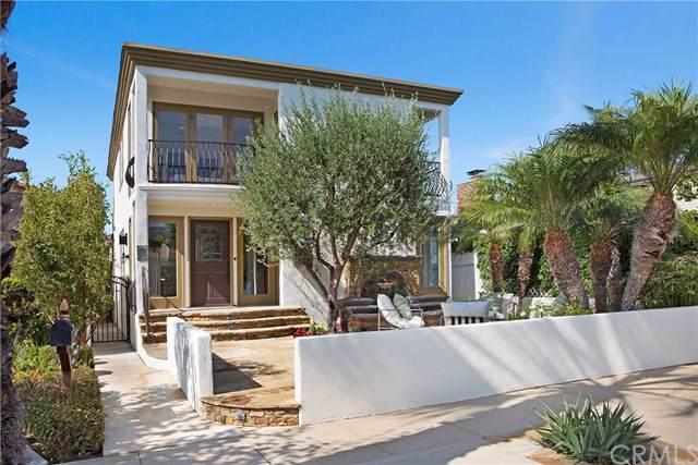 425 Narcissus Avenue, Corona Del Mar, CA 92625 (#NP19240592) :: Brandon Hobbs Group