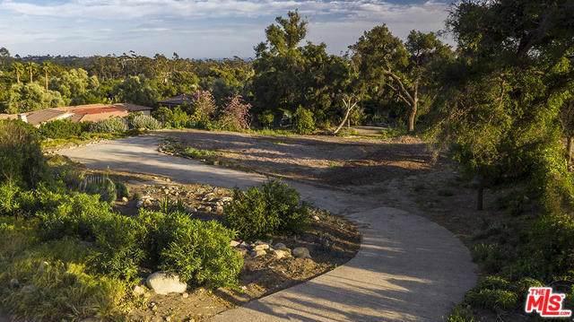 1807 E Mountain Drive, Montecito, CA 93108 (#19519594) :: RE/MAX Parkside Real Estate