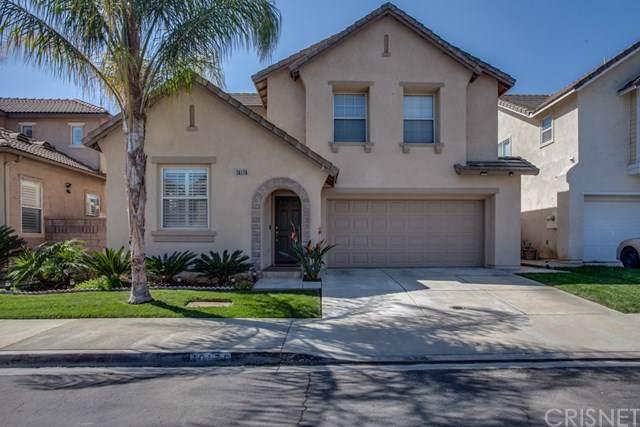 16176 Chadwick Court, Chino Hills, CA 91709 (#SR19240343) :: Berkshire Hathaway Home Services California Properties
