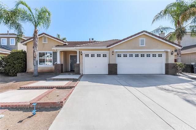 23077 Teil Glen Road, Wildomar, CA 92595 (#IV19239216) :: Brenson Realty, Inc.