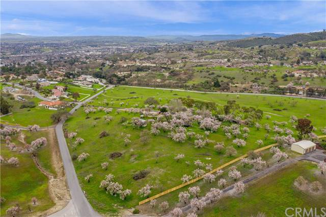 0 Mustang Springs Rd., Paso Robles, CA  (#NS19240503) :: RE/MAX Parkside Real Estate