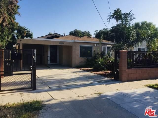 18635 Malden Street, Northridge, CA 91324 (#19518780) :: Z Team OC Real Estate