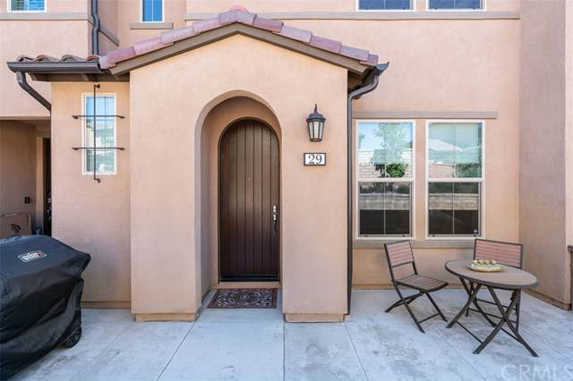 29 Jasmine, Lake Forest, CA 92630 (#LG19240014) :: Z Team OC Real Estate