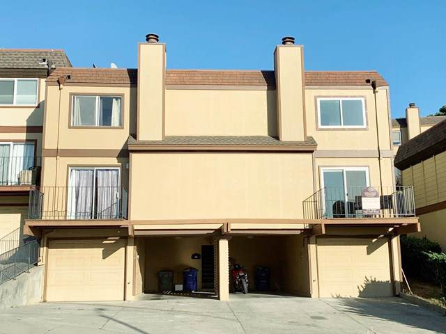 832 Stonegate Drive, South San Francisco, CA 94080 (#ML81772023) :: Fred Sed Group