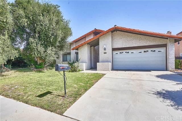 9450 Tampa Avenue, Northridge, CA 91324 (#SR19240664) :: Z Team OC Real Estate