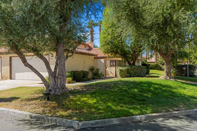 207 Lakecrest Lane, Palm Desert, CA 92260 (#219031611DA) :: Cal American Realty