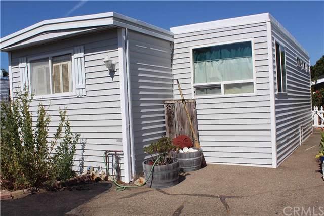 1701-45 Los Osos Valley Road #45, Los Osos, CA 93402 (#SC19240715) :: RE/MAX Parkside Real Estate