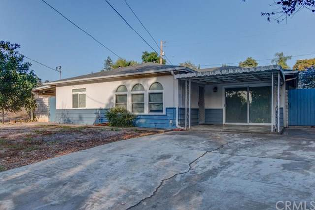 120 S Stage Coach, Fallbrook, CA 92028 (#SW19240388) :: J1 Realty Group