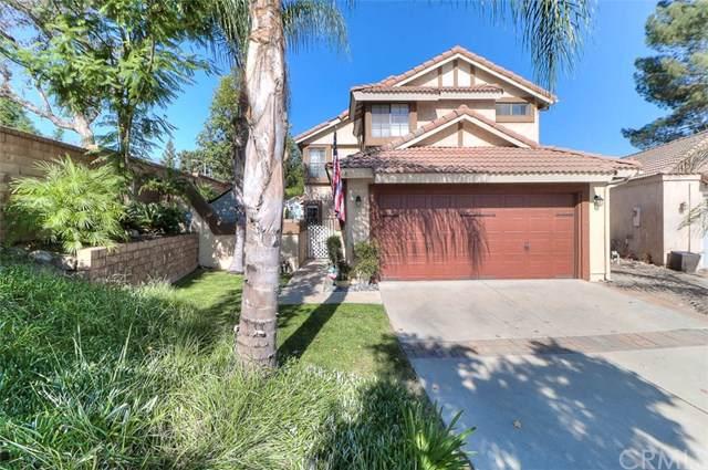 6867 Fisk Court, Rancho Cucamonga, CA 91701 (#CV19237061) :: RE/MAX Masters