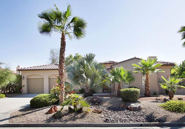 69815 Camino Pacifico, Rancho Mirage, CA 92270 (#219031621DA) :: J1 Realty Group