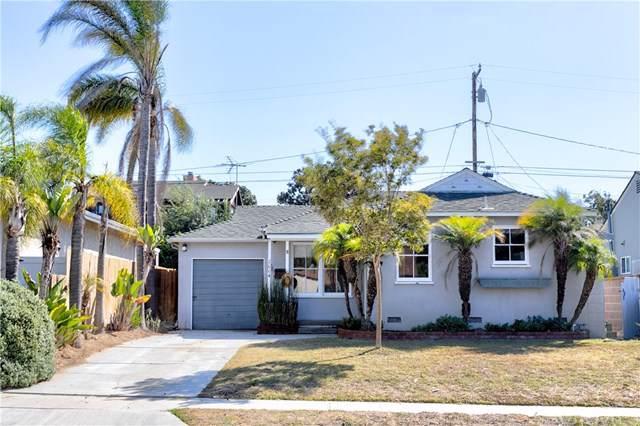 2604 Alvord Lane, Redondo Beach, CA 90278 (#OC19240609) :: Millman Team