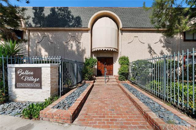 17151 Roscoe Boulevard #1, Northridge, CA 91325 (#SR19240833) :: Z Team OC Real Estate