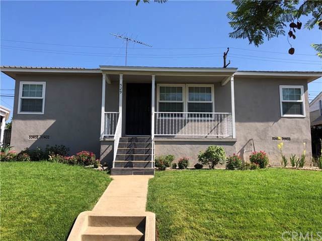 529 Almora Street, Monterey Park, CA 91754 (#WS19240843) :: The Miller Group