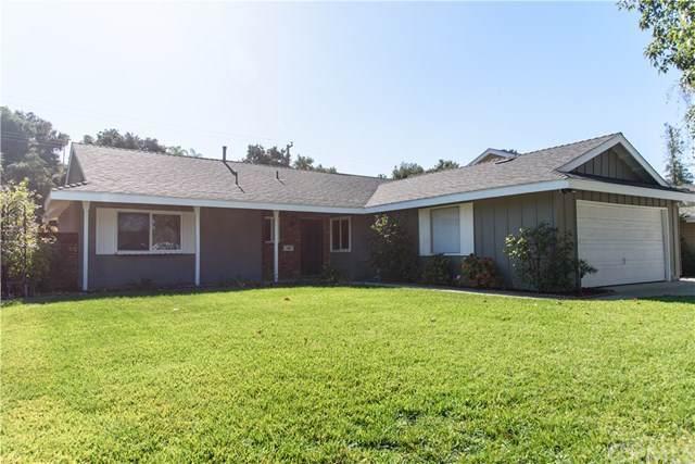 1072 Canyon View Drive, La Verne, CA 91750 (#CV19240860) :: Cal American Realty