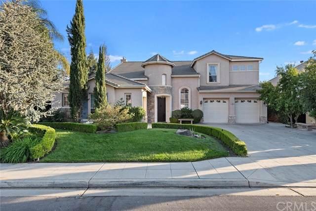 104 W Decatur, Clovis, CA 93611 (#FR19240808) :: Allison James Estates and Homes