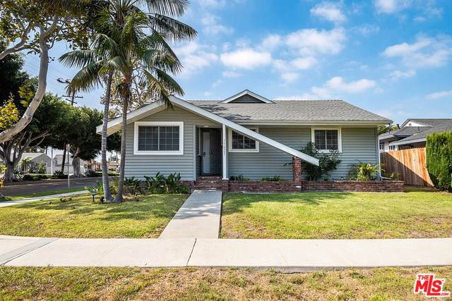 15023 Cordary Avenue, Hawthorne, CA 90250 (#19519182) :: Team Tami
