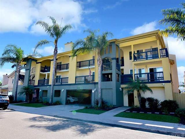 259 Donax Ave I, Imperial Beach, CA 91932 (#190055938) :: J1 Realty Group