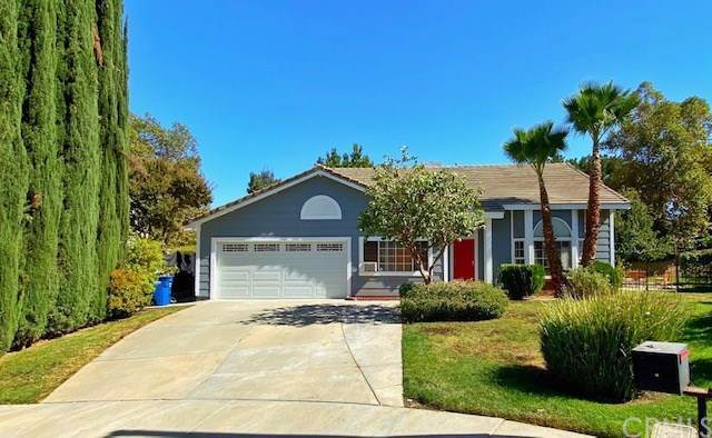 11855 Beverly Court, Loma Linda, CA 92354 (#PW19238050) :: Allison James Estates and Homes
