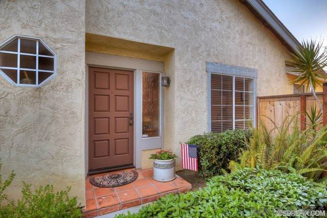 3280 Old Kettle Rd, San Diego, CA 92111 (#190055956) :: J1 Realty Group