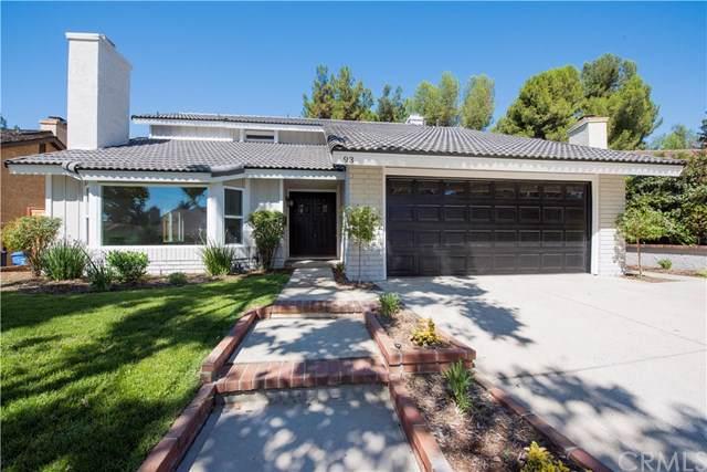 93 Village Loop Road, Phillips Ranch, CA 91766 (#OC19240870) :: RE/MAX Masters