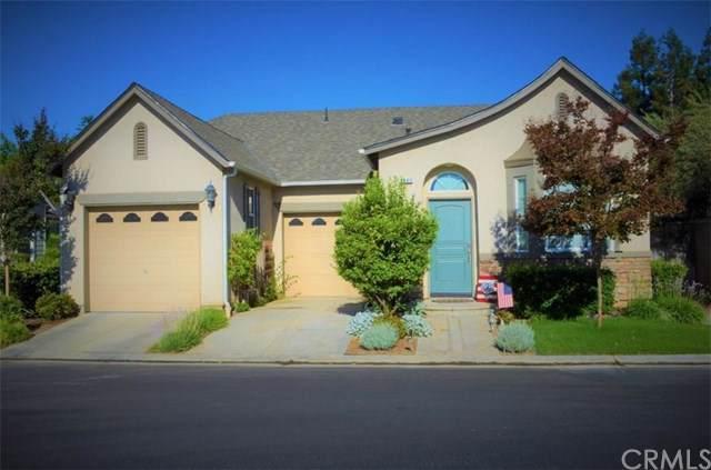 5395 W King Fisher Lane, Fresno, CA 93722 (#MD19240329) :: Allison James Estates and Homes