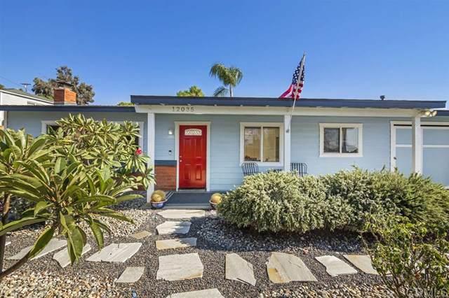 12035 Los Amigos Way, Lakeside, CA 92040 (#190055965) :: OnQu Realty