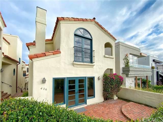 426 Carnation Avenue A, Corona Del Mar, CA 92625 (#NP19240511) :: Brandon Hobbs Group