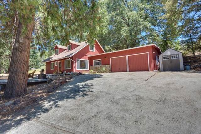 21142 State Park Road, Palomar Mountain, CA 92060 (#190055964) :: Twiss Realty