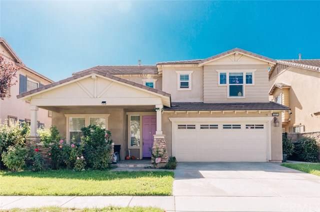 12571 Chimney Rock Drive, Rancho Cucamonga, CA 91739 (#TR19240846) :: Allison James Estates and Homes