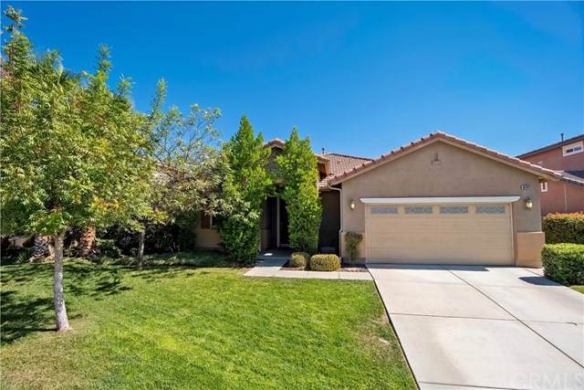 30202 Tattersail Way, Menifee, CA 92584 (#OC19240790) :: Brenson Realty, Inc.