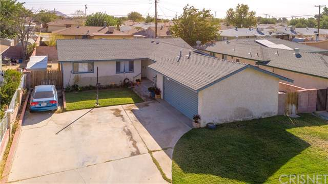 3392 Glendower, Rosamond, CA 93560 (#SR19240915) :: Millman Team