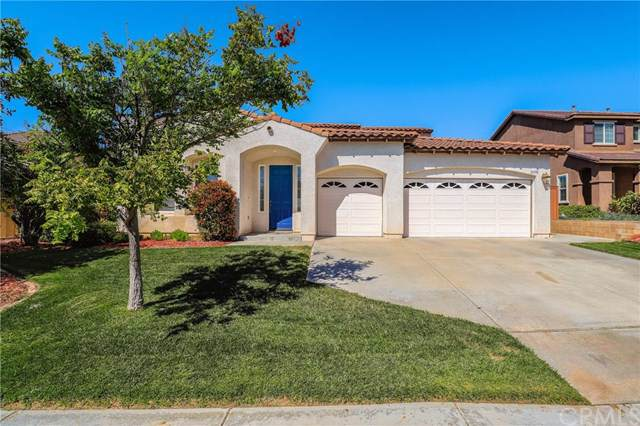 33978 Parador Street, Temecula, CA 92592 (#SW19239671) :: EXIT Alliance Realty