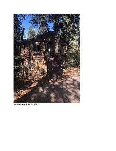641 Ivy Lane, Lake Arrowhead, CA 92352 (#EV19240101) :: Allison James Estates and Homes