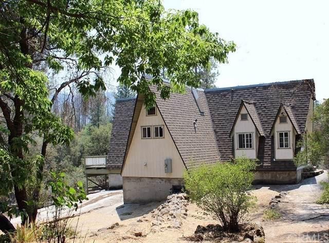 38598 Bon Veu Circle, Oakhurst, CA 93644 (#FR19240905) :: Rogers Realty Group/Berkshire Hathaway HomeServices California Properties