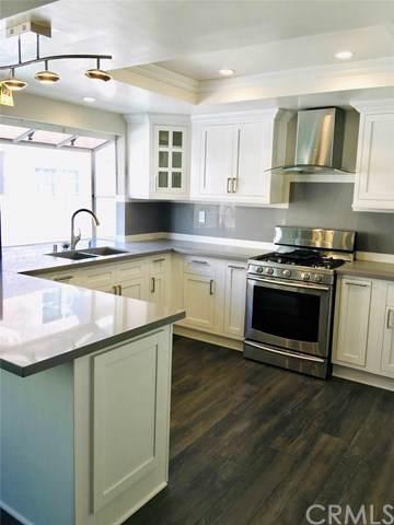 2300 Maple Avenue #153, Torrance, CA 90503 (#PV19240596) :: Millman Team