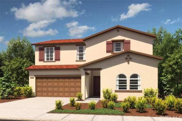 1409 Shoreside Drive, Madera, CA 93637 (#MD19240624) :: Z Team OC Real Estate