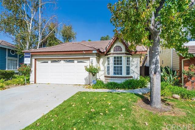 20053 Gilbert Drive, Canyon Country, CA 91351 (#SR19239174) :: Scott J. Miller Team/ Coldwell Banker Residential Brokerage