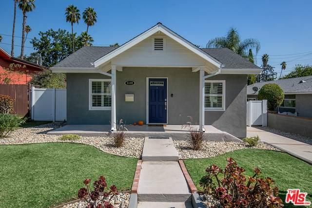 5128 Caspar Avenue, Los Angeles (City), CA 90041 (#19516766) :: J1 Realty Group