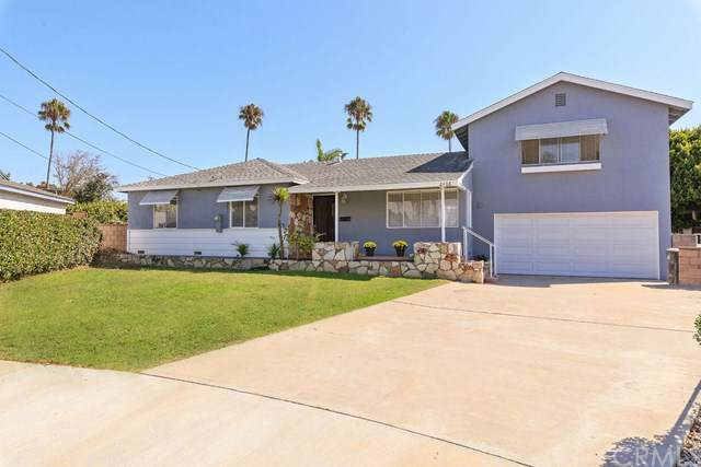 2108 Blossom Court, Redondo Beach, CA 90278 (#SB19239722) :: Millman Team